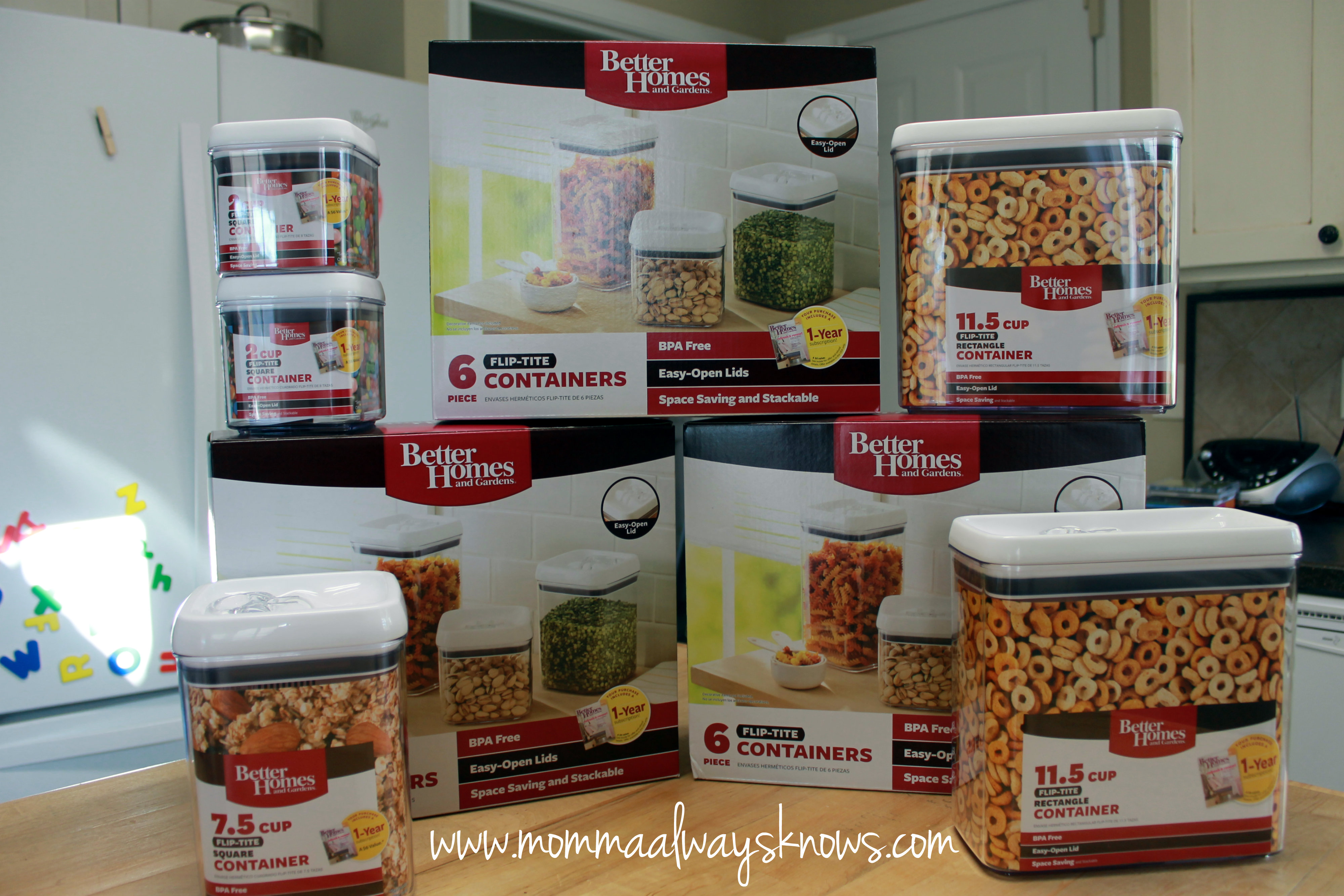 kitchen organization | mommaalwaysknows