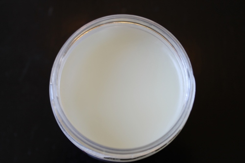 The Honest Co Organic Belly Balm